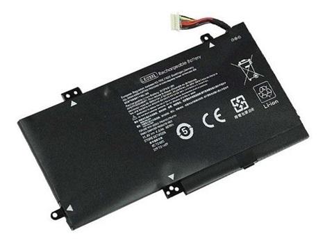 Bateria Hp Envy X360 M6-W102dx M6-W Le03 Le03xl