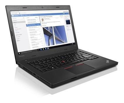 Notebook Lenovo Thinkpad L460 Intel Core I3 W10pro