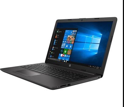 "Notebook HP 250 G7 15"" Intel Core I3 240ssd W10"