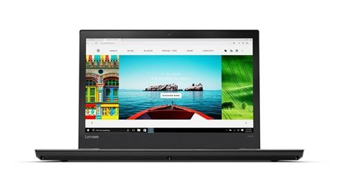 Notebook Lenovo Thinkpad A475amd A12 8g 256 W10p