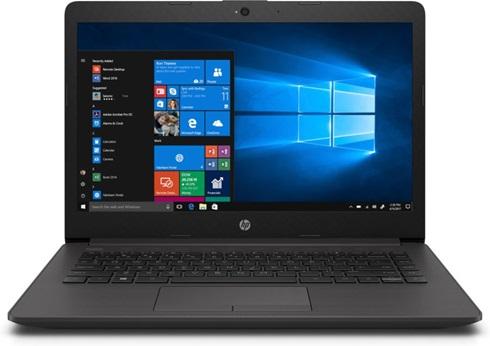 "Notebook HP 240 G7 14"" Intel I5 8gb 256 Ssd W10h"