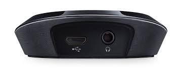 Receptor De Música Bluetooth Tp-Link Tl-Ha100