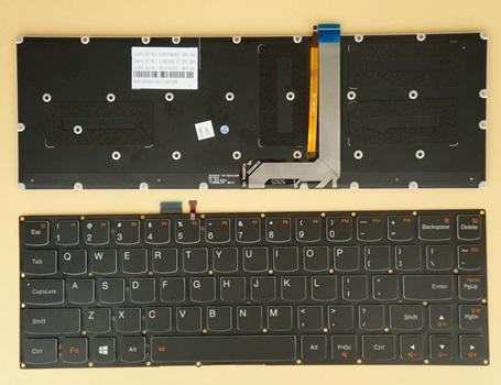 Teclado Original Lenovo Yoga 3 Pro 1370 13 3´