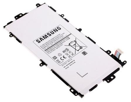 Bateria Samsung Galaxy Note 8 N5100 N5120