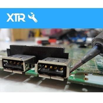 Servicio Reparación Conectores Usb C/U