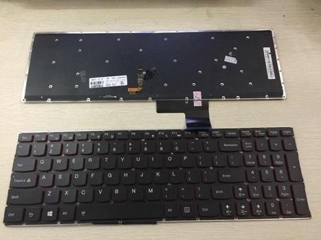 Teclado Original Lenovo Ideapad Y50-70 Y70-70