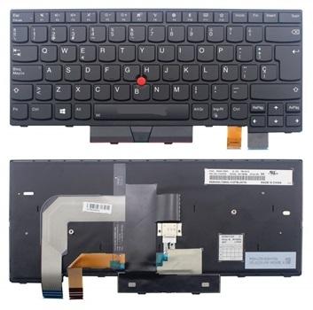 Teclado Original Lenovo Thinkpad T470 A475