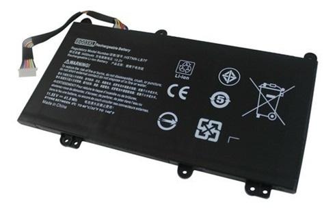 Bateria Hp Envy 17-U011nr Sg03xl