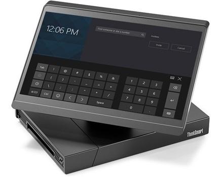 Lenovo Thinksmart Hub 500 Intel Core I5-7500t