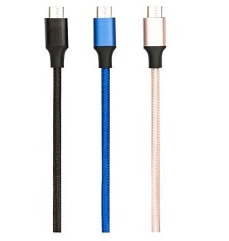 Cable De Datos Send+ Sb082 Type C