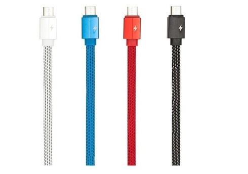 Cable De Datos Send+ Sb0122 Para Iphone Carga Turb