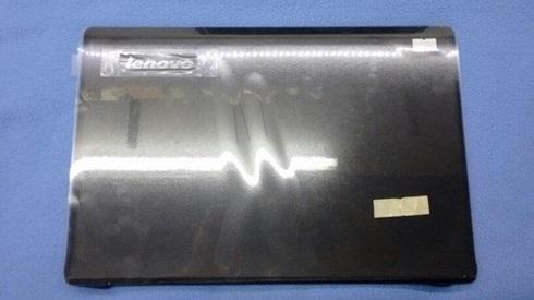 Cover Lcd Lenovo G470 G475