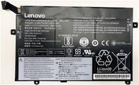 Batería Original Lenovo Thinkpad E470 E475 01av412