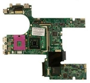 Motherboard HP Compaq 6530b Intel S478
