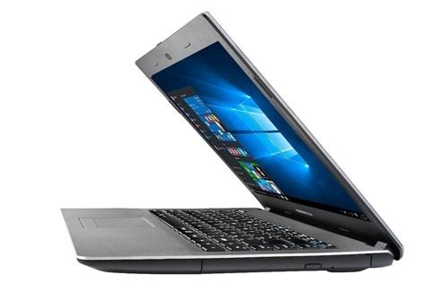Notebook Positivo BGH Serie Z100 Celeron 4gb 500gb