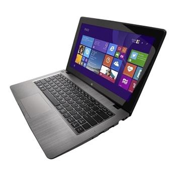 Notebook Positivo BGH Z131 Pentium N3540 4gb 500gb