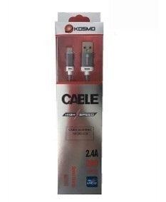 Cable Usb 3 1 Tipo C A Usb 2 0 Kosmo 2 Metros