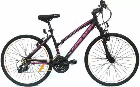 Bicicleta Halley Firebird Rodado 27 5 Mtb 21vel