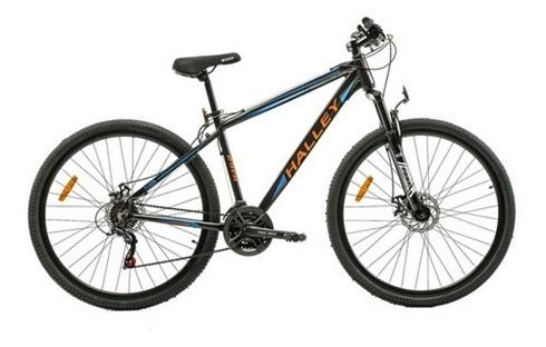 Bicicleta Halley Rodado 29 Mountainbike Binnhal 2
