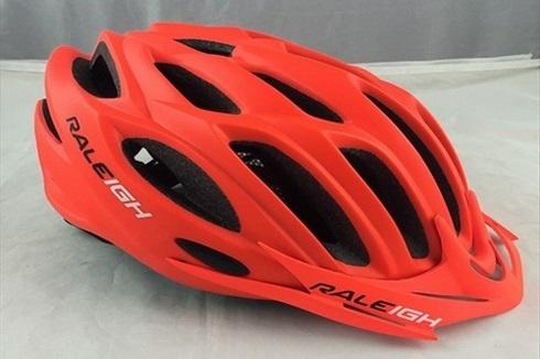 Casco Raleigh R26 In -Mould 260g 58/61 21 Ventila