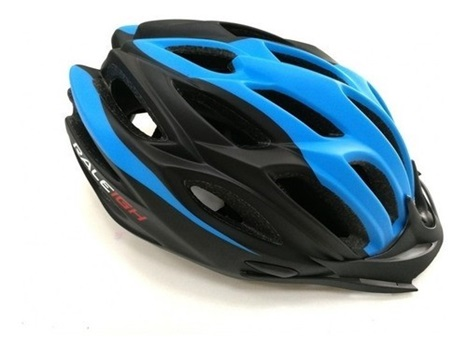 Casco Raleigh R26 In -Mould 260g 58/61 21 Ventila