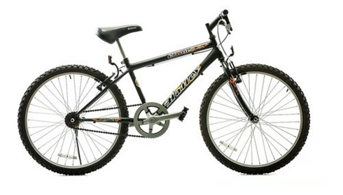 Bicicletas Halley 19090 Rodado 24 Montain Bike Hom