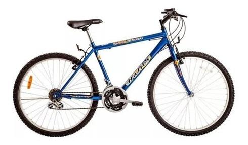 Bicicleta Halley 19151 Rodado 26 Mountain Bike Va