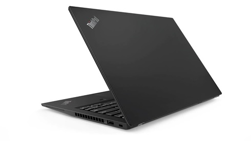 Notebook Lenovo Thinkpad T490s Intel Core I5 16 Gb
