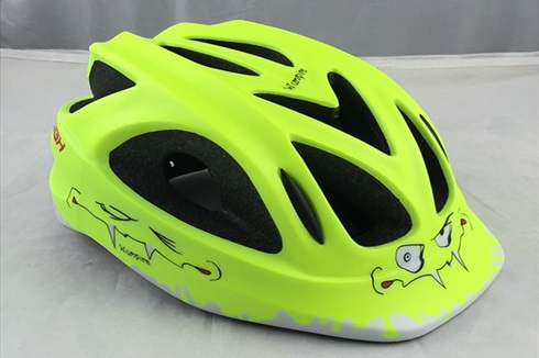Casco De Niño Raleigh In-Mould - 250g - 50/56 - 14