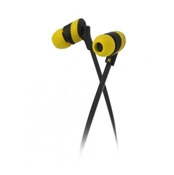 Mini Auriculares Klip Xtreme Kolorbudz Khs-625yl