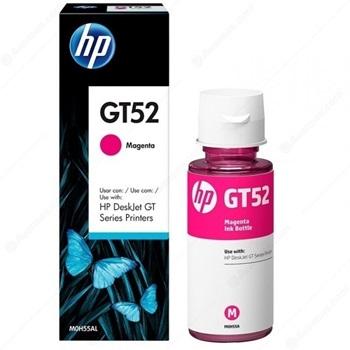 Tinta HP Gt52 Magenta Original 70 Ml
