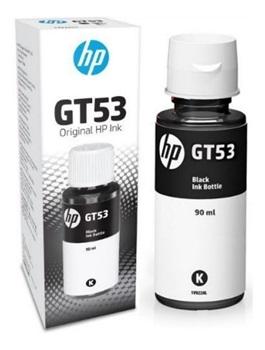 Tinta HP Gt53 Negro Original 90 Ml