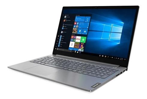 "Notebook Lenovo Thinkbook 15 6"" Core I7 10ma 256gb"