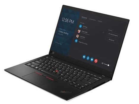 Notebook Lenovo Thinkpad X1 Carbon Fhd 16gb 512ssd