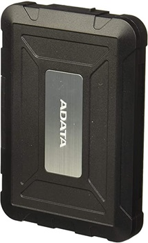 Carry Disk Adata Ed600 Externo 2 5 Apto Hdd/Ssd Sh