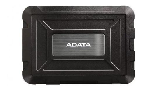Disco Rigido Externo 500 Gb Con Carry Adata