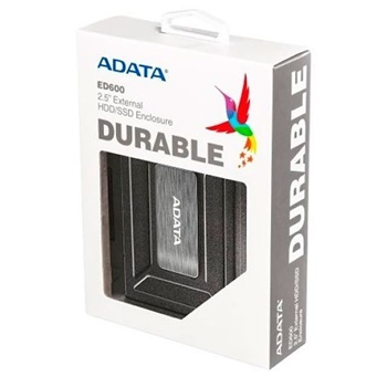 Disco Rigido Externo 250 Gb Con Carry Adata
