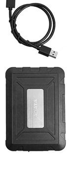 Disco Rigido Externo 640 Gb Con Carry Adata