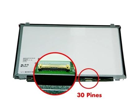 Pantalla Led Slim - 15 6 Notebook Lg - 30 Pines 34