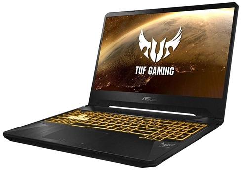 Notebook Asus Tuf Gaming Fx505dt Ryzen 5 512gb Ssd