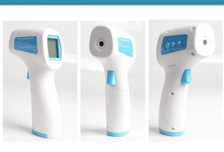 Termometro Infrarrojo Digital Yhky-2000 Sin Contac
