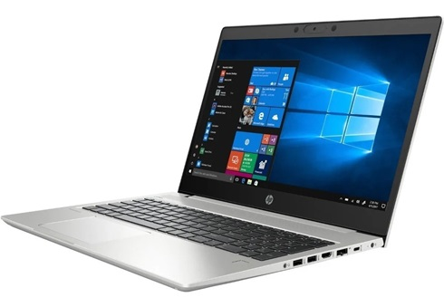 "Notebook HP Probook 455 G7 15 6"" Ryzen 5 8gb 1tb W"
