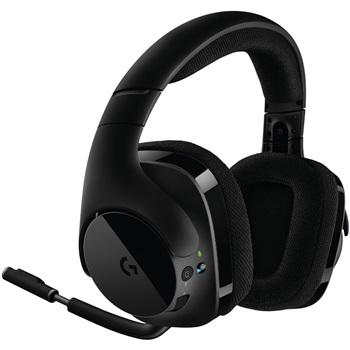 Auricular Gamer Logitech Headset G533 Prodigy Wire