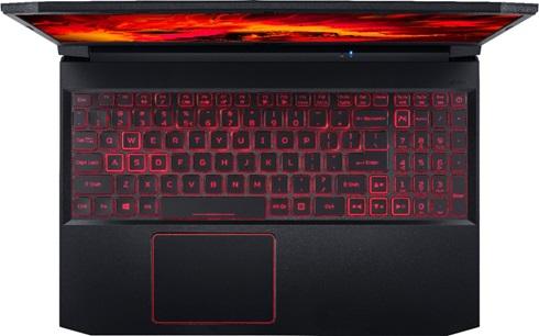 """Notebook Acer Nitro 5 15 6"""" Fhd I5 8gb 256ssd Gefo"""