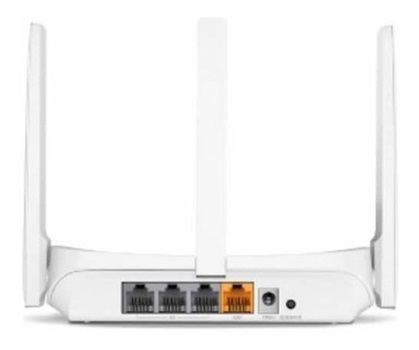 Router Mercusys Mw305r Inalambrico 300mbps 3ant