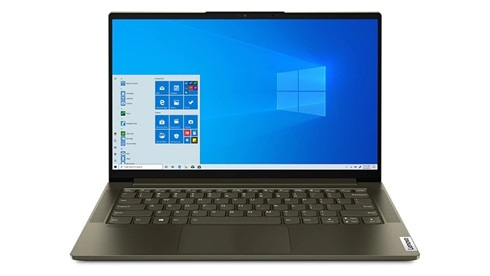 Notebook Lenovo Yoga Y730 Touch Core I5 8gb 256ssd