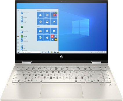 Notebook HP Pavilion X360 I5 11va 8gb 256ssd