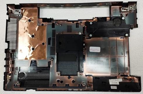 Cover Base Samsung Np550p5c 550p5c