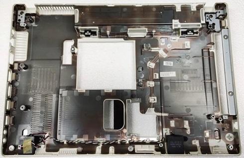 Cover Base Samsung R430 R428