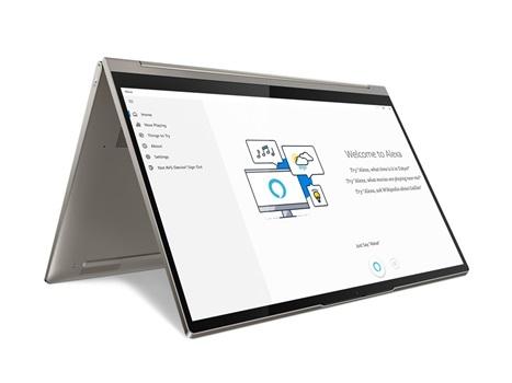 Notebook Lenovo Yoga 4k C940 Core I7 12gb 512ssd W